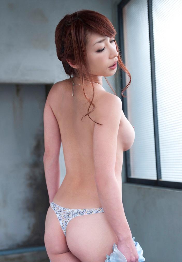 ヌード 背中 画像 3