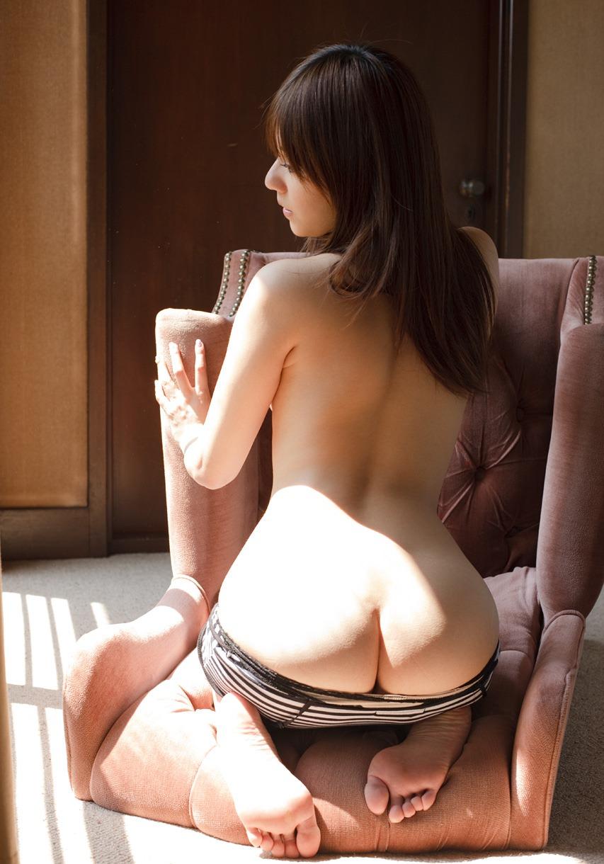 ヌード 背中 画像 4