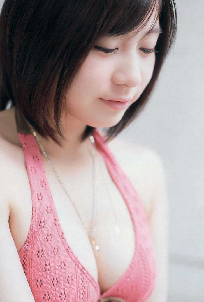 小野恵令奈 「その先にあるもの。」 グラビア画像
