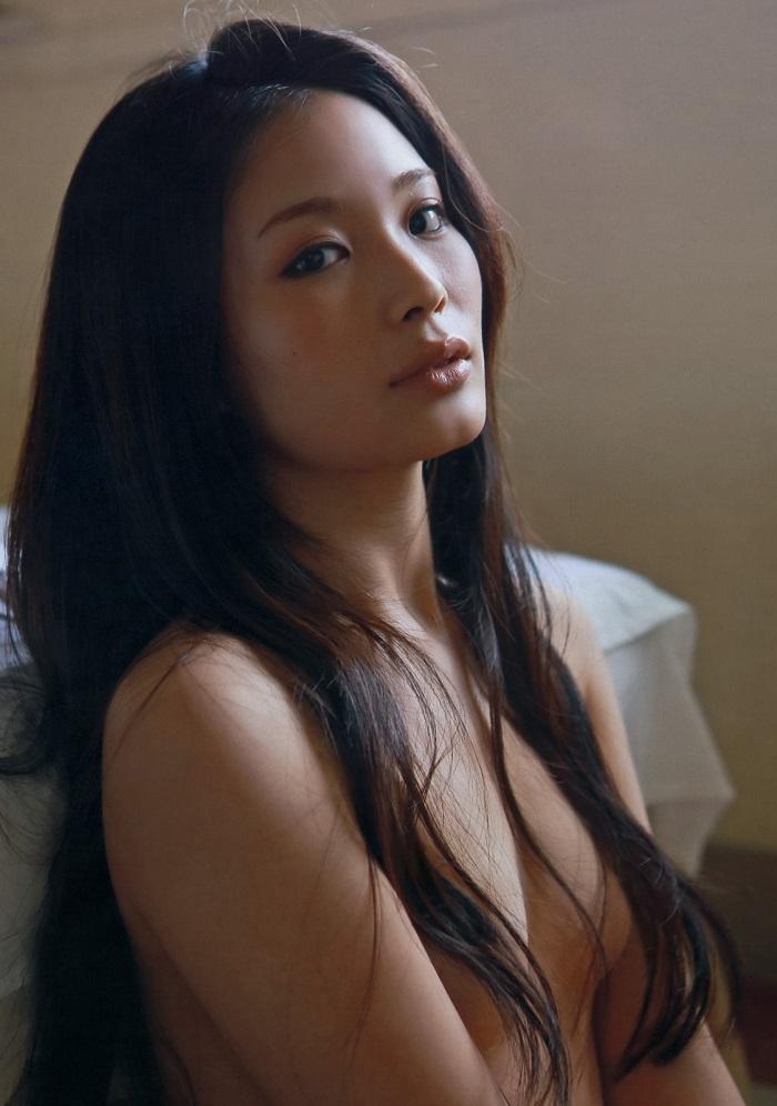 黒木晴香 美しすぎるアジアからの刺客