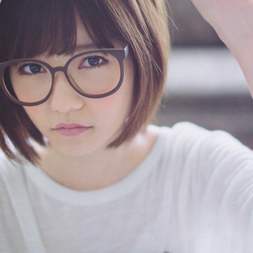 島崎遥香 「OPEN / CLOSE」 グラビア画像