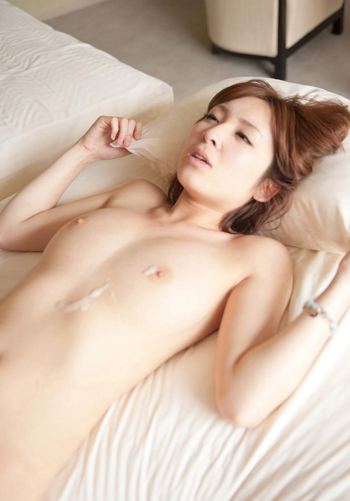 椎名ひかる 明るい部屋で気持ちイイセックス エロ画像66枚
