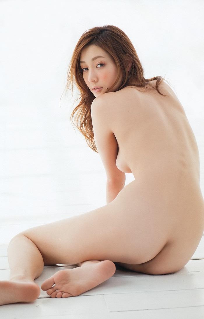 池田夏希 マルハダカ