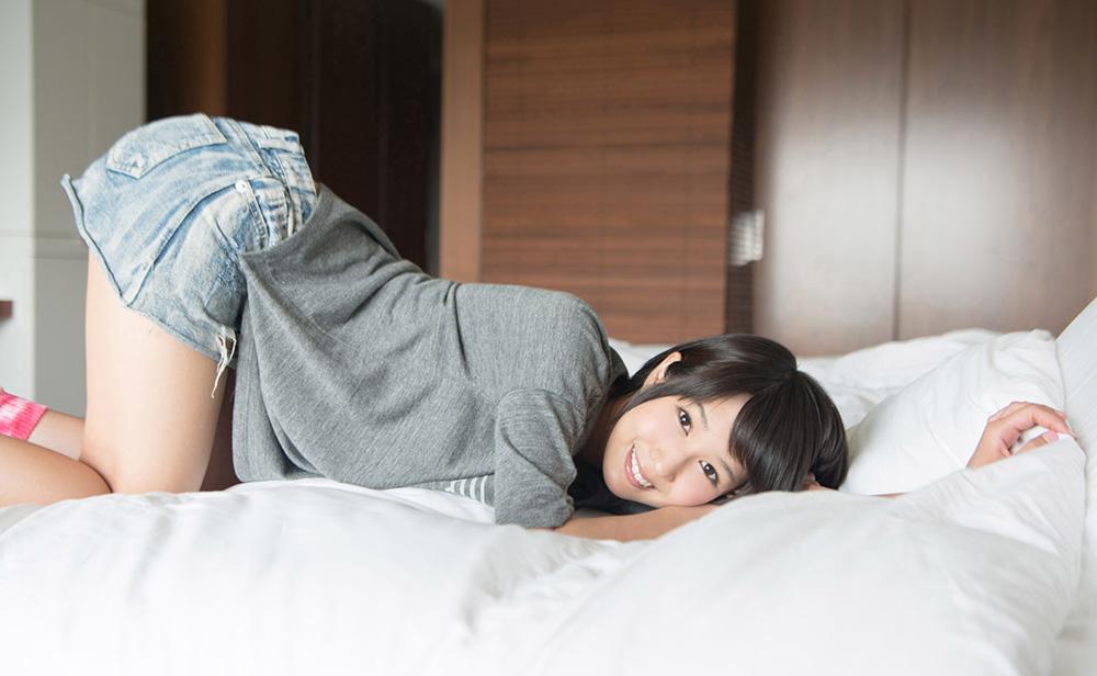湊莉久 可愛いお姉さんの濃厚セックス エロ画像59枚