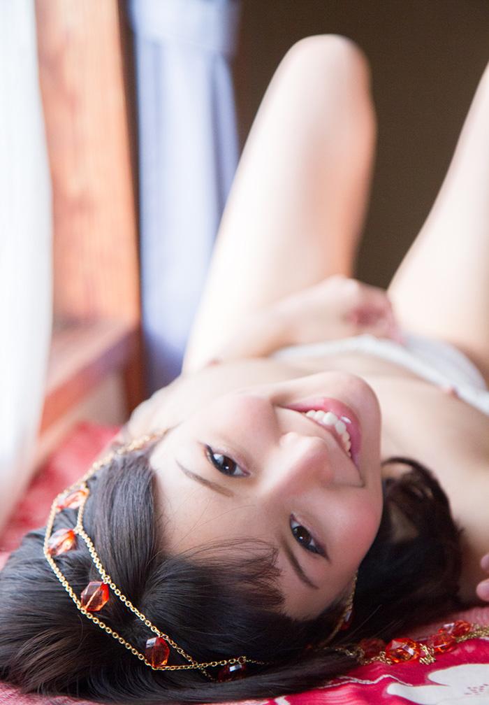 葵つかさ 美少女から大人のオンナへ エロ画像46枚