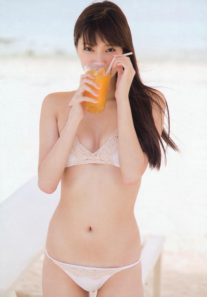 新川優愛 「Sweetish」 グラビア画像