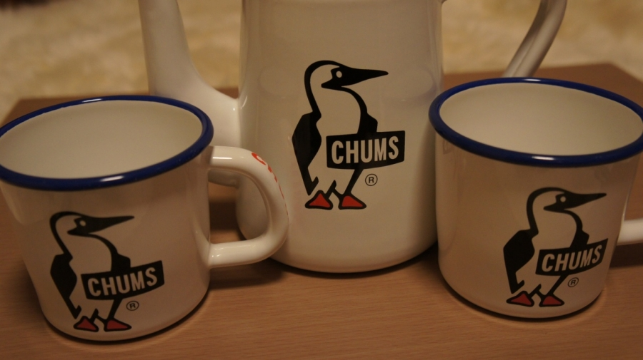 CHUMS Pot003