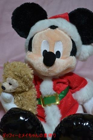 ミッキー&ダッキー
