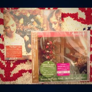 クリスマス CD