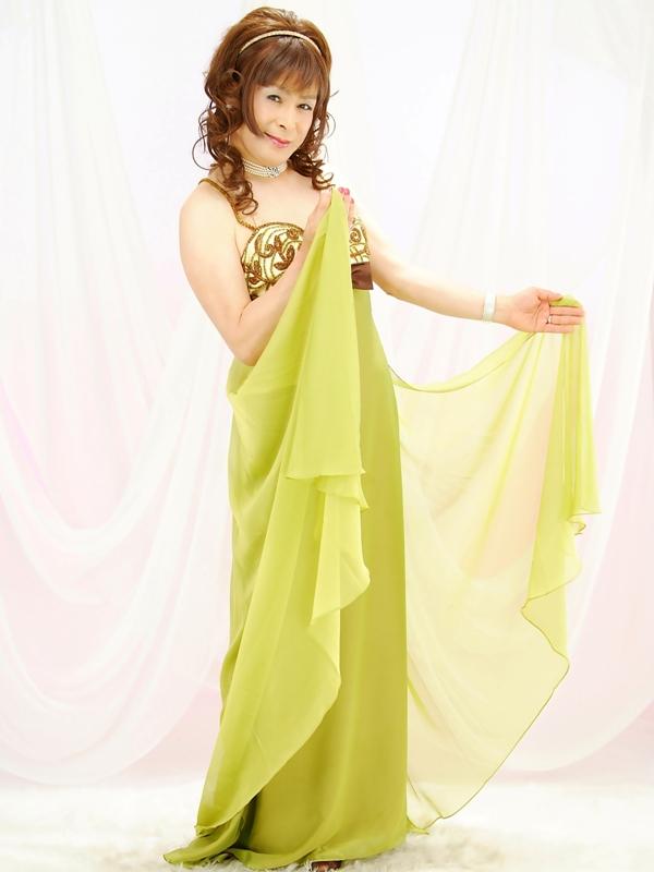 091207若草ドレス(4)