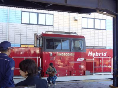 隅田川駅 貨物フェスティバル2013