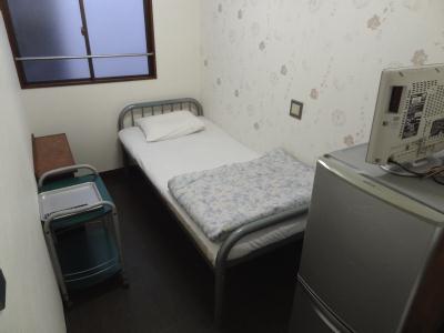 【禁煙・洋室】2700円の新しい客室!