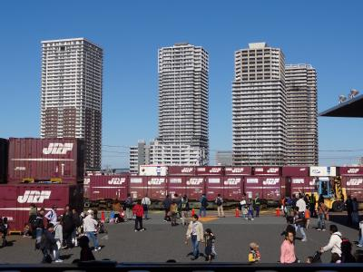 隅田川駅 貨物フェスティバル (9)