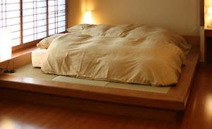 ベッド和室に最適