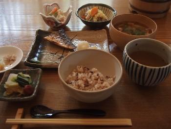 choushoku 1