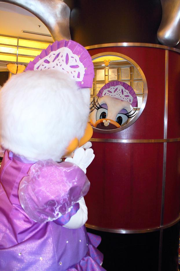 鏡デイジー1
