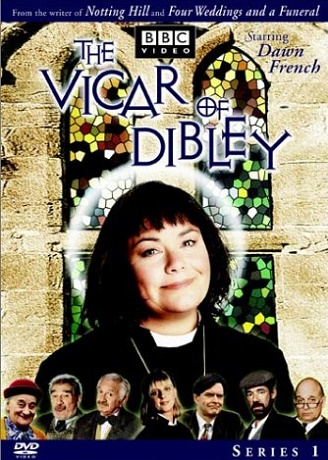 The Vicar of Dibley S1