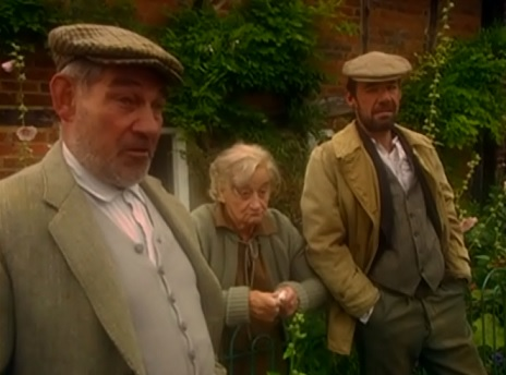 The Vicar of Dibley S1 E1 Good Changes Bad Changes
