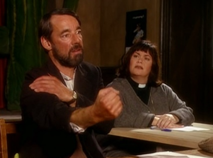 The Vicar of Dibley S1 E2 01