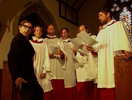 The Vicar of Dibley S1 E2 05