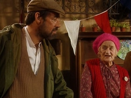 The Vicar of Dibley S1 E6 01
