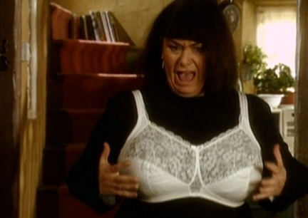 The Vicar of Dibley S1 E6 03