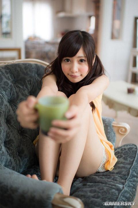 佐野ひなこ かわいいツインテール画像