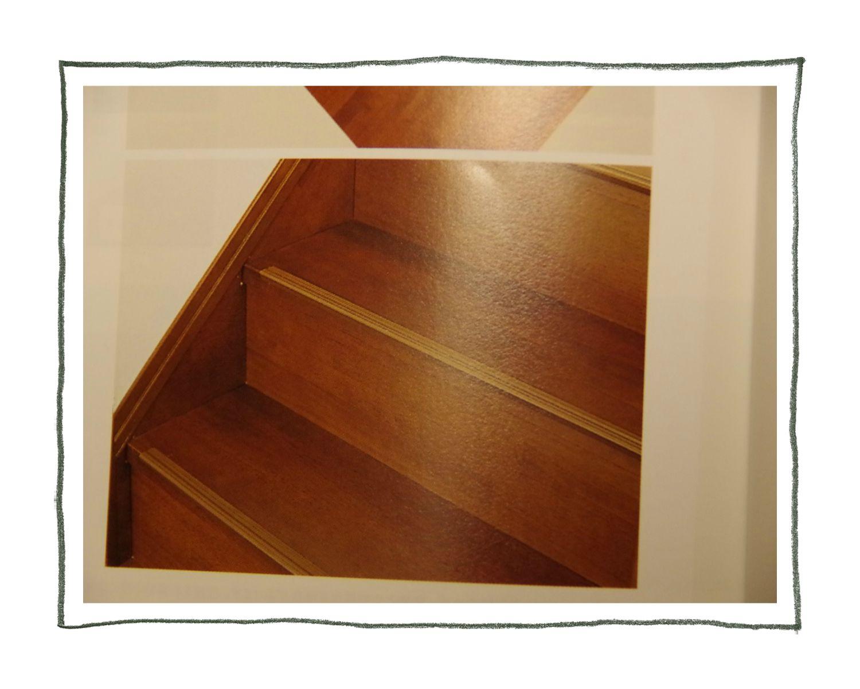 ハイム階段2