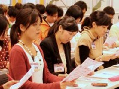 川田さん講演会3