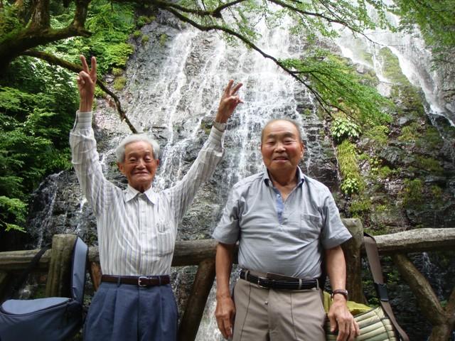 7.25龍双ヶ滝
