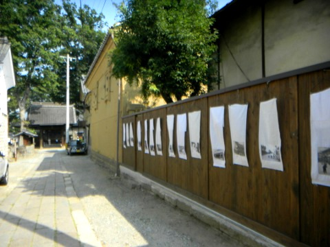 塀ギャラリー2013-2