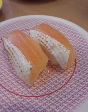 炙りサーモン(カッパ)