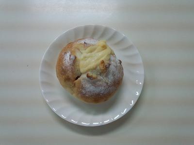 ココナッツカマンベールチーズ