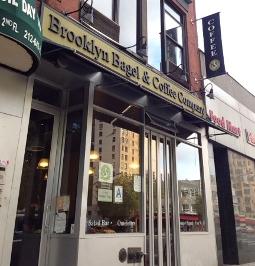Brooklyn Bagle__