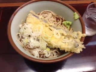 冷やし蕎麦2
