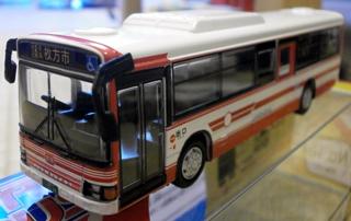 トレーン 京阪路線バス