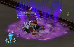 リングの友達と凶悪火力ペア2