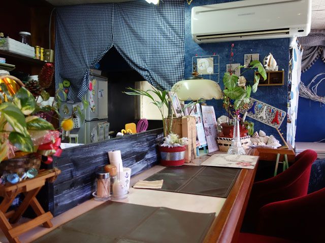 フランス食堂3