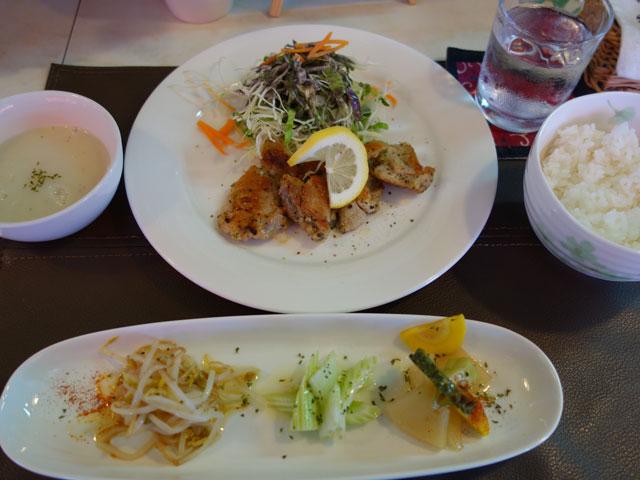 フランス食堂4