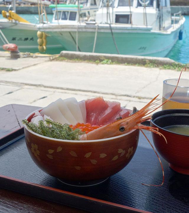 海人食堂1