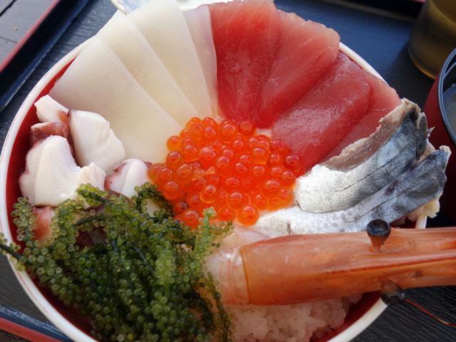 海人食堂9