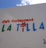 ラ・ティーラ13