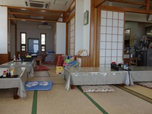 仲泊海産物料理店6