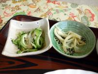 仲泊海産物料理店11