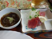 仲泊海産物料理店12