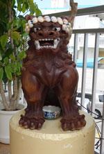仲泊海産物料理店15
