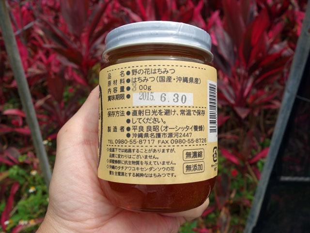 オーシッタイ養蜂9