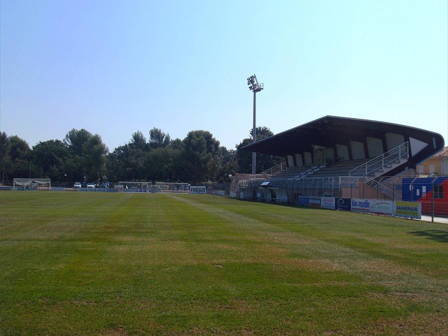 Stade Eugene-Pourcin