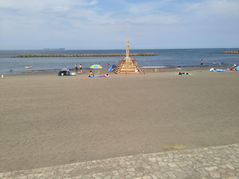 箸まつり供養塔