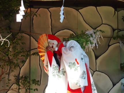 赤井諏訪神社例大祭10